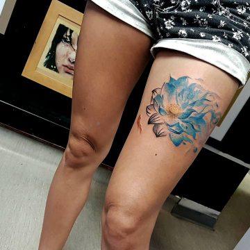 lotus Pauline